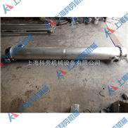 不銹鋼管式換熱器