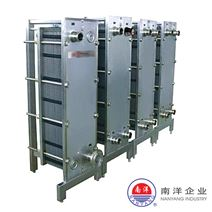板式换热器 不锈钢高效换热器设备