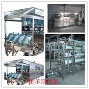 QGF-三/五加侖大桶灌裝機組