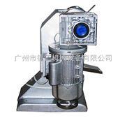 TDP-1純電動渦輪式單沖壓片機