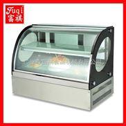 广州富CT-900祺台式蛋糕展示柜 面包展示柜 蛋糕展示柜 品质上乘