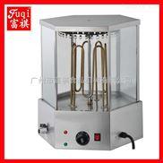 【广州富祺】EB-18旋转式烤玉米机 旋转烧烤炉 玉米烧烤机 质量保证