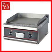【广州富祺】EG-686台式电热平扒炉 电热扒炉 平扒炉出售  质量保证