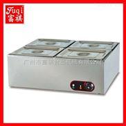 【广州富祺】EH-4保温汤池 四盆电热保温汤池 生产工艺业内L先 质量上乘