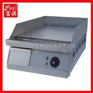 【广州富祺】EG-400电热扒炉 电平扒炉 台式扒炉 品质上乘