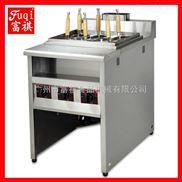 【广州富祺】GH-776立式燃气煮面炉 立式煮面炉 六头煮面炉 欢迎批发零售