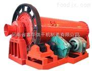 超细球磨机是非金属矿深加工的重要设备之一
