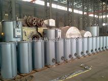 小型燃气蒸汽锅炉