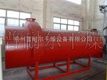 RLY系列燃油燃气热风炉