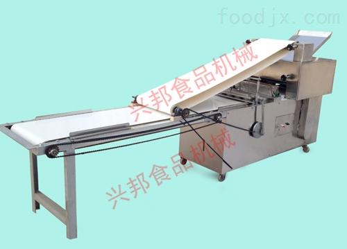 陕西渭南生产石子馍机械/陕西石子馍制作机器