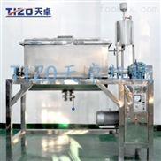 广州天卓zui便宜洗衣粉生产设备 生产洗衣粉机器