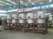 購買全套山茶油設備,到余姚山茶油精煉設備廠家中贏機械