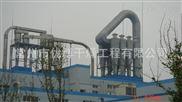 500Kg/小时气流干燥塔系统