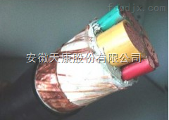BPYJVP铜带缠绕变频电缆