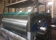 25吨/24h预糊化大米双滚筒干燥机
