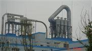 QJ-1000-小麦面粉气流干燥/冷却系统