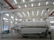 800~1000kg/h蒸发量酵母精粉塔式喷雾干燥设备