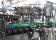 7000瓶玻璃瓶啤酒灌装生产线