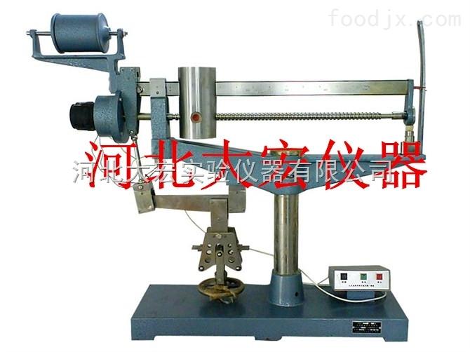 DKZ-5000电动抗折机