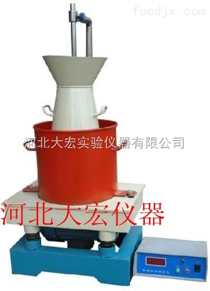 JG/T 250-2009 维勃稠度仪