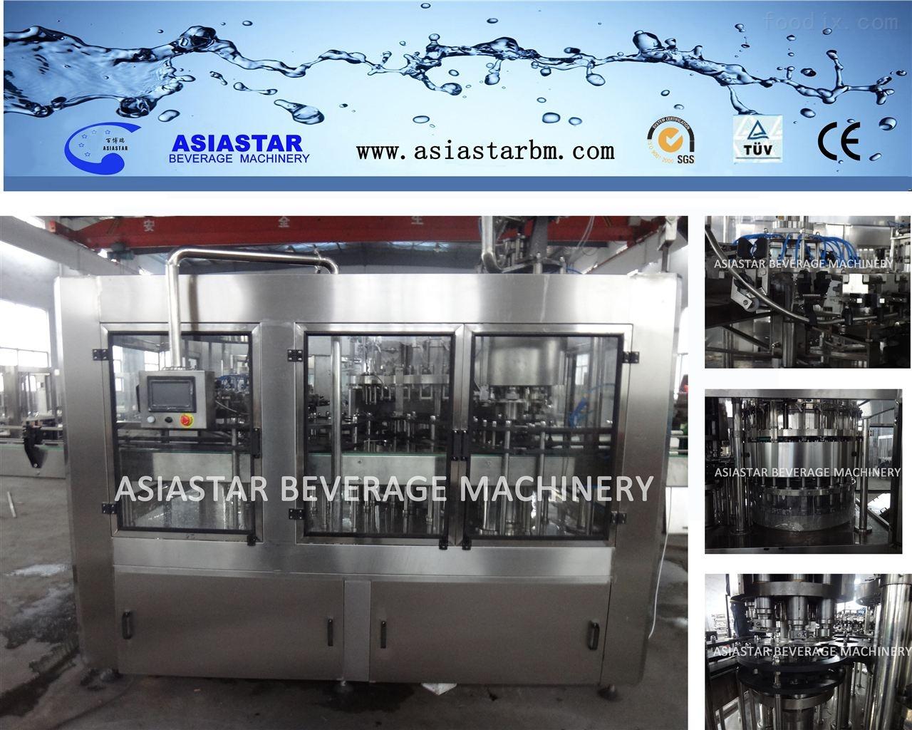果汁生产线,5加仑桶装系列机组,5l机灌装机组,pet瓶灌装生产线,啤酒