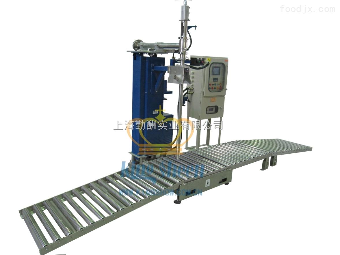 亚津广州电子小型液体灌装机