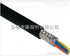 DLD-KVVP22低烟无卤铜丝屏蔽钢带铠装控制电缆