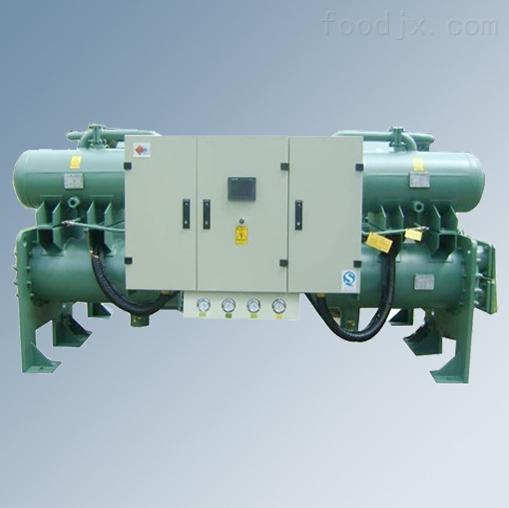 40std-喷淋式螺杆水冷冷水机组-供求商机-广州恒星