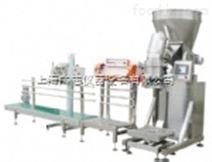 面粉包装机、25kg包装、自动定量包装