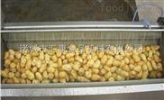 MQX-1800型-紅薯清洗機  紅棗清洗機  生姜清洗專用設備