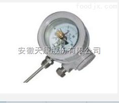 WSSX-410B WSSX-485B防爆双金属温度计