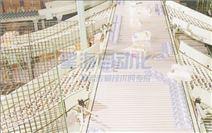 烟草输送线,自动化输送设备,物流输送设备 包裹分捡系统,信盒分拣系统