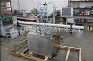 广西双头食用油灌装机,菜籽油灌装机,调和油灌装机