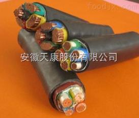 FS-YJV22(Y)-3*50防蚁防鼠钢带铠装环保电缆