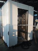 全自动不锈钢彩钢板感应风淋室