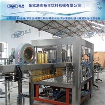 全自動二合一灌裝機/礦泉水灌裝機/純凈水灌裝機