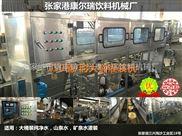 张家港小型桶装水设备150桶/时