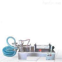 液体膏体灌装机