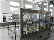 RCGF-玻璃瓶瓶装果汁灌装机
