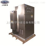 CNP-360D中央电热水炉