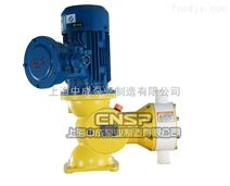 GB系列机械隔膜式计量泵