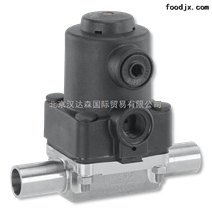 价格绝对优势德国盖米GEMU隔膜阀GEMU 611/ 615中国供应商