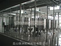 桑葚果汁生产线