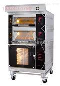 NFD-EBE2210D     赛思达烤箱醒发箱组合炉