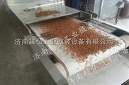 虾仁微波干燥灭菌设备商