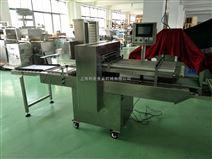 冷冻曲奇切片机生产线