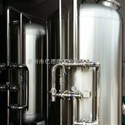 億德隆洛陽活性炭過濾不銹鋼過濾器