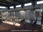 红枣分级机 枣类分选分级设备优质商家