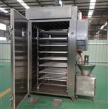 SKYX100公斤哈尔滨红肠通用型全自动烟熏炉设备