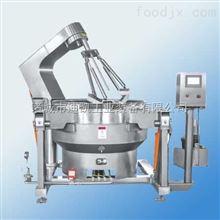 DZ-600L导热油式大型食堂卤煮夹层锅